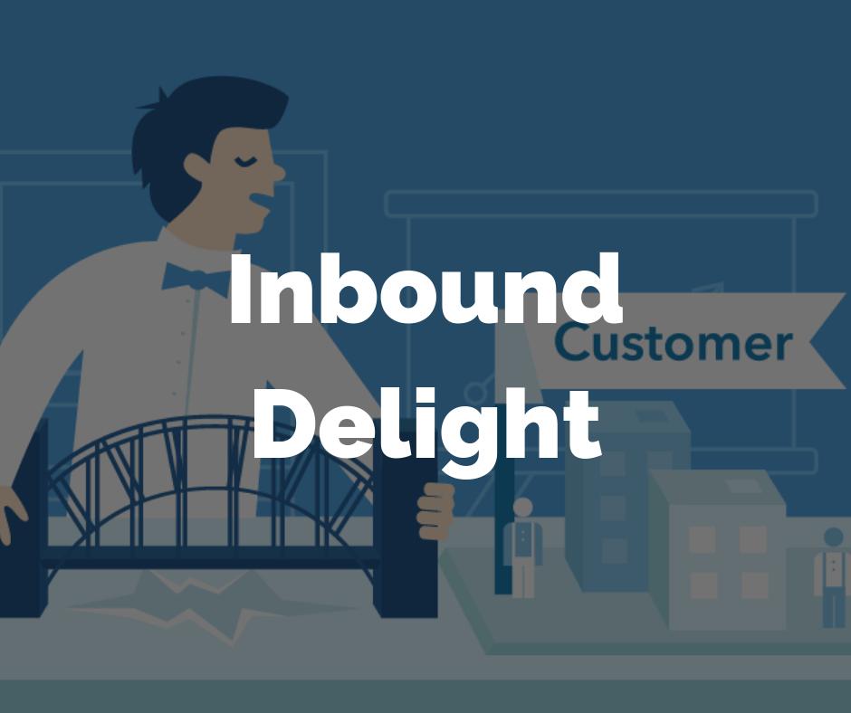Inbound Delight Services
