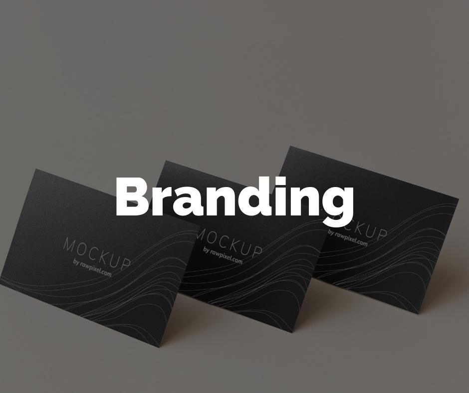 Branding e Imagen corporativa