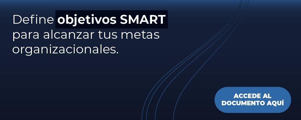 establecer objetivos SMART