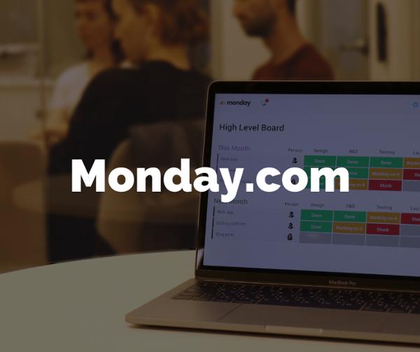 ¿Qué es Monday.com?