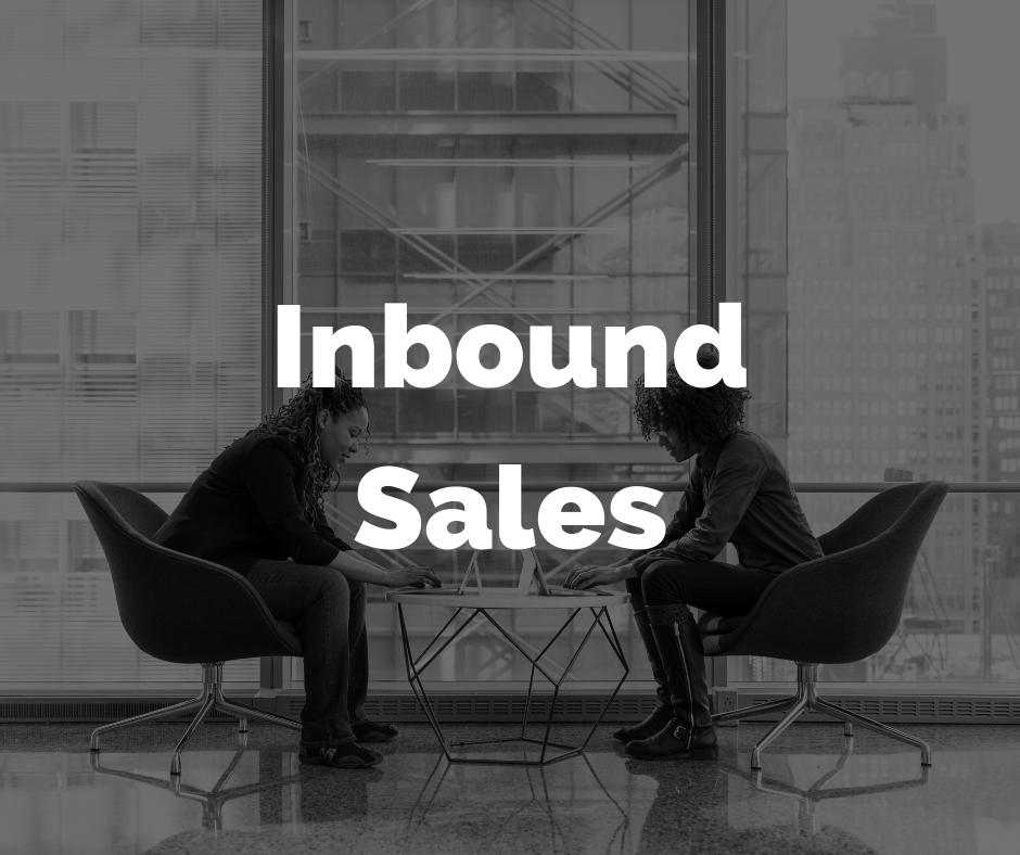 Inbound Sales Services