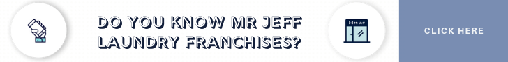 mr jeff laundry franchises