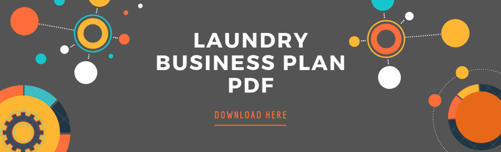 laundry business plan free pdf