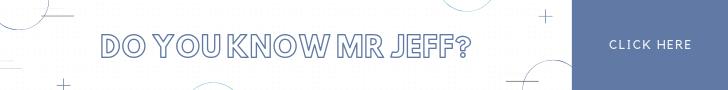 MR JEFF LAUNDRY