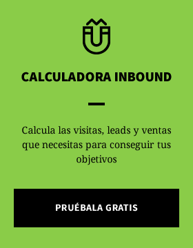 calculadora inbound