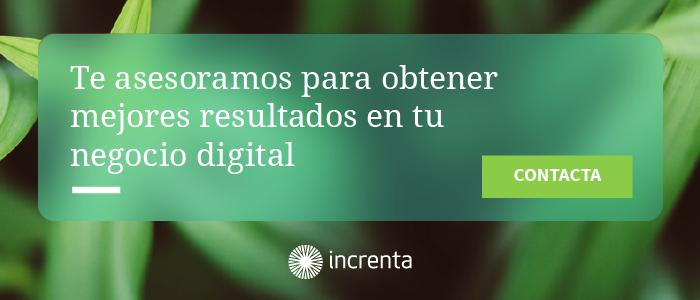 Te asesoramos para obtener mejores resultados en tu negocio digital