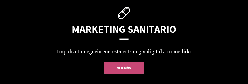 marketing sanitario