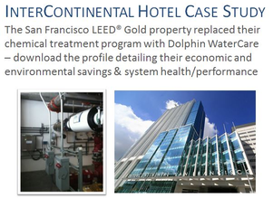 Project Profile: InterContinental Hotel, San Francisco