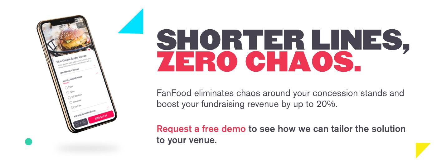 Shorter Lines Zero Chaos