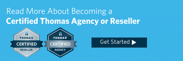 Become a Certified Thomas Agency