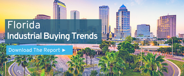 Florida Industrial Buying Trends