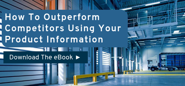 How To Outperform Competitors With  Product Information