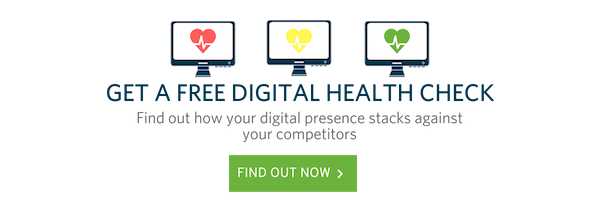 Free Digital Health Check