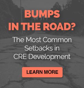 Common Setbacks in Commercial Real Estate Development