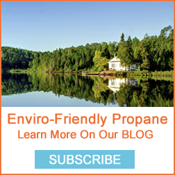 Subscribe to the Budget Propane Blog