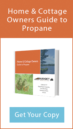 Guide to Propane fr Cottage and Home Owners