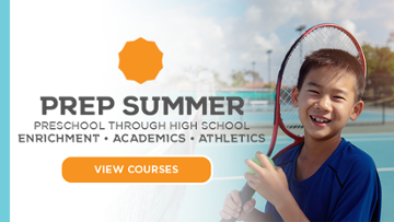 Learn More: Prep Summer
