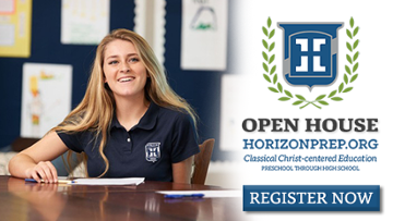 RSVP Now: Open House | Horizon Prep