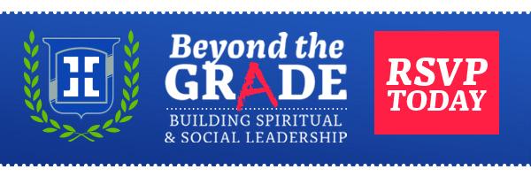 Beyond the Grade: Building Spiritual and Social Leadership