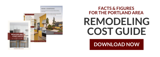 how much does it cost to remodel a home in portland?