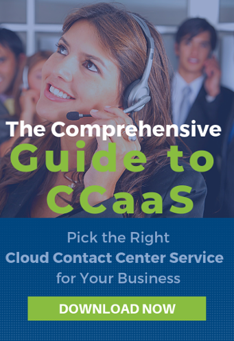 Comprehensive guide to CCaaS