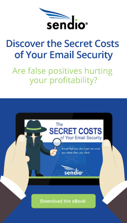 Secret Costs of Email Security