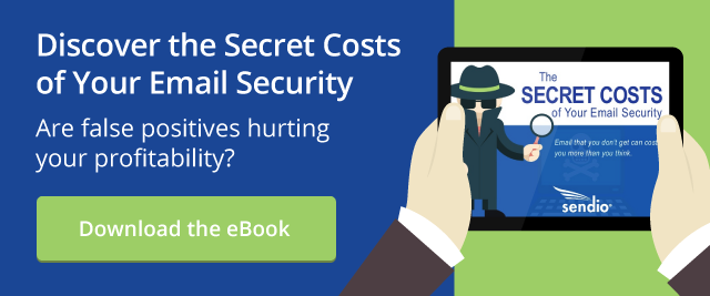 Download the eBook - Secret Costs of Email Security