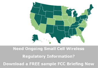 TMI Briefings for Small Cell Wireless Providers