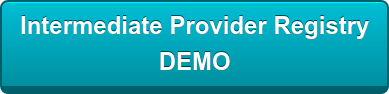 Intermediate Provider Registry DEMO