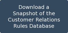 Download a Snapshot of the Customer Rules Database