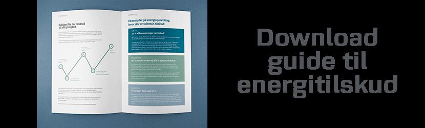 Guide til energitilskud fra Scanenergi
