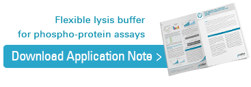 Download our HTRF phospho-total lysis buffer application note