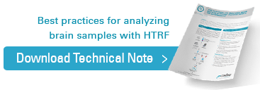 Insider Tips for successful sample treatment & HTRF, Download Technical Note