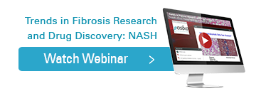 Watch Webinar Trends in Fibrosis Research and Drug Discovery: Nonalcoholic Steatohepatitis (NASH)