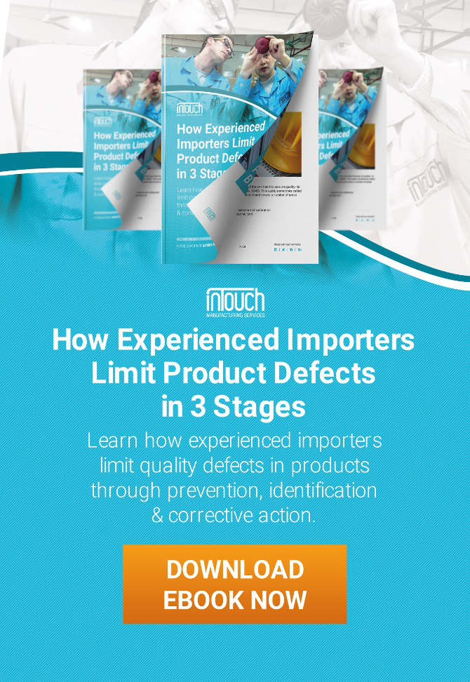 limit product defects