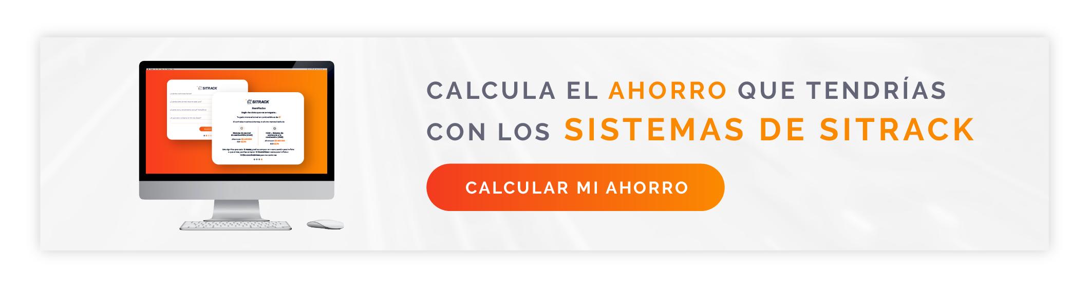 llamado a calculadora
