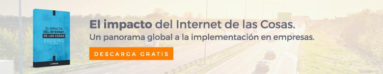 eBook IoT Internet de las Cosas