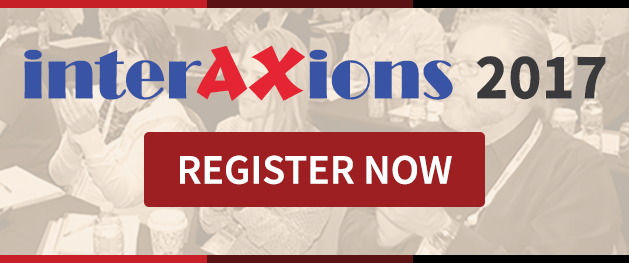 Interaxions 2017 - Register Now