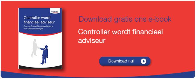 Ebook - Controller wordt financieel adviseur