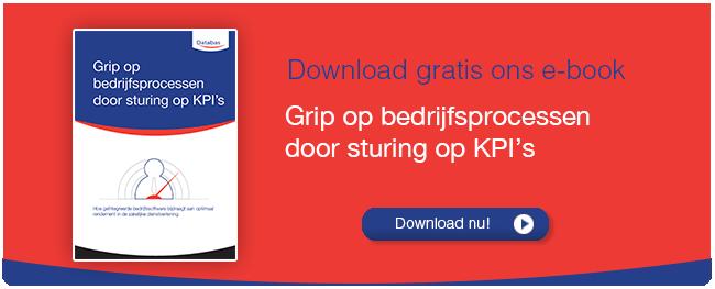 Download Ebook ons Grip op bedrijfsprocessen door sturing op KPI's