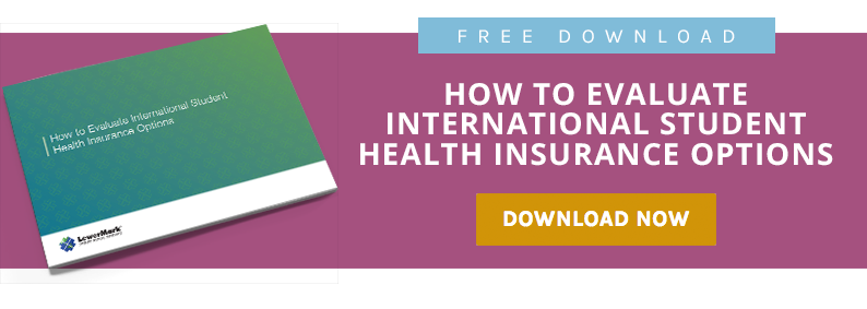 How to Evaluate International Student Health Insurance Options