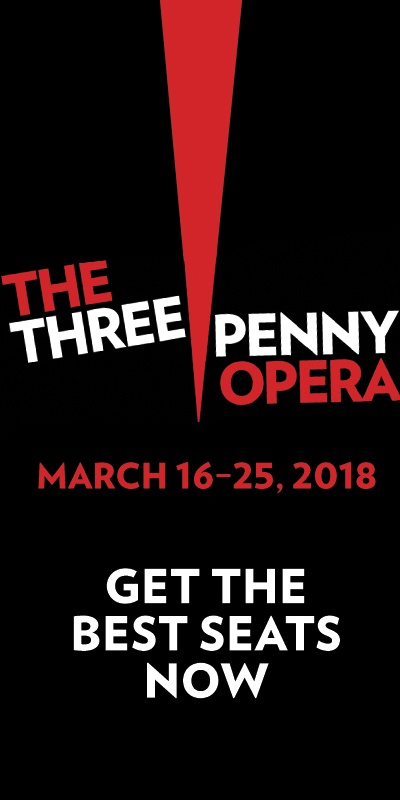 Two Opera Packages Available Now!
