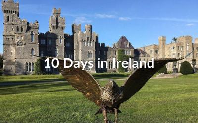 10 Days in Ireland