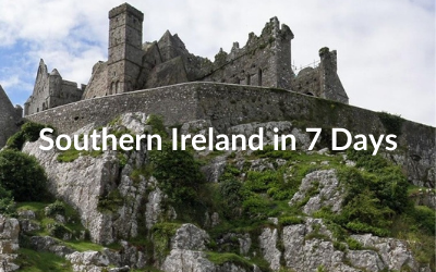 Southern Ireland in 7 Days