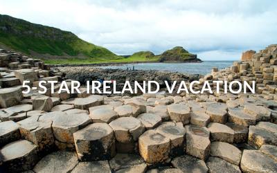 5-Star Ireland Vacation