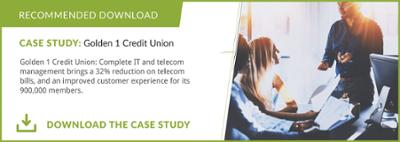 Case Study: Golden 1 Credit Union