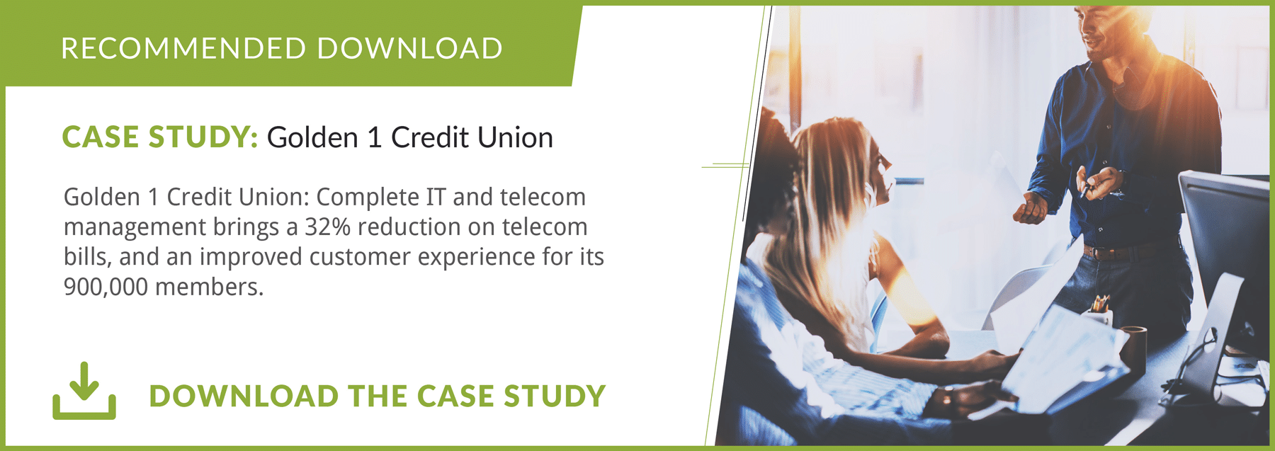 Case Study: Golden 1 Credit Union