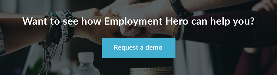 Want to see how Employment Hero can help you?