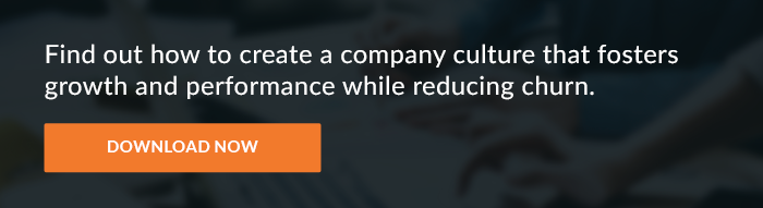 Company Culture Whitepaper