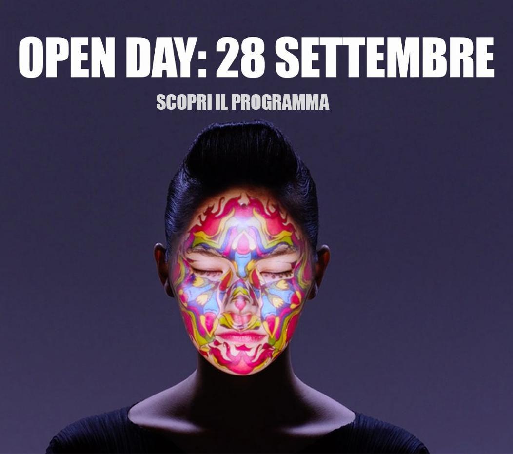 open day accademia Pisa